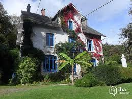 gite 6 chambres location gîte maison en à corrèze ville iha 16437