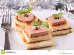 appetizer canape appetizer canapes stock photo image of liver 21737520