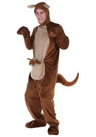 Halloween Costumes Kangaroo Costume