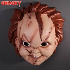 chucky mask of chucky chucky mask child s play on up