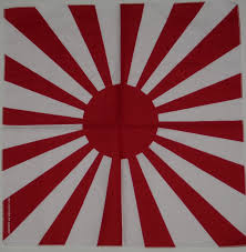 100 cotton japanese rising sun bandana amazon co uk car motorbike