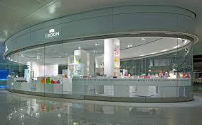 Home Design Store Munich Cedon Designshop Munich Airport Occhio Store Cgn