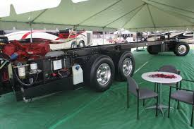 freightliner custom chassis corp rv business