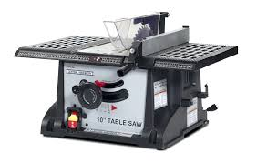 craftsman 10 portable table saw craftsman 10 inch table saw table saw vs miter saw craftsman 10