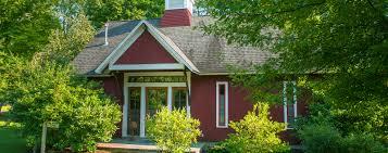 Cottege by Luxury Accommodations Near Boston U0026 New York Winvian Farm