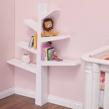 White Bookcase For Kids by 27 Popular Bookcases For Nursery Yvotube Com