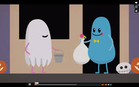 Ways To Die Halloween