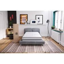 flippable latex mattresses you u0027ll love wayfair
