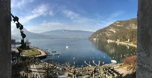chambres d hotes talloires 74 vue sur la baie de talloires et le lac d annecy photo de hotel