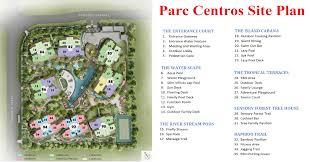 The Parc Condo Floor Plan Parc Centros Floor Plans Download