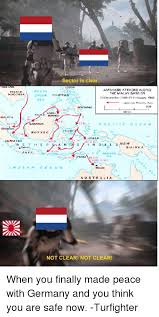 Malay Meme - sector is clear japanese attacksalong he malay barf er indo china