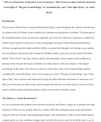 Examples Of Critical Lens Essays Critical Essay Thesis Statement How To Write A Thesis Statement