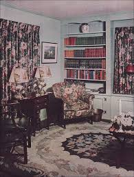 Home Decor Uk The 1940s Home A Britain Does Vintage Blogbritain Does Vintage