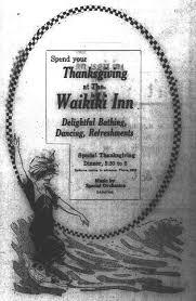 waikiki inn hawai i digital newspaper project