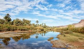 rivers images Longest rivers in morocco jpg