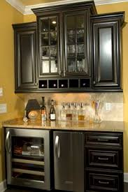 sw humble gold is going to be my new paint color for the kitchen