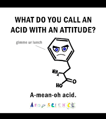 funny molecular joke credit to asap science lol pinterest