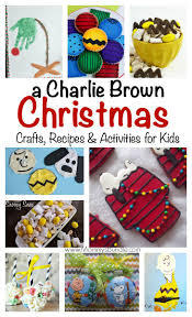 brown christmas party brown christmas 24 crafts recipes activities for kids