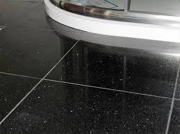 dark grey sparkle floor tiles u2014 novalinea bagni interior quartz