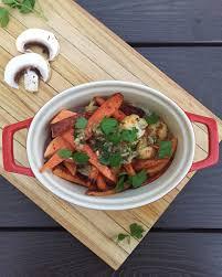 poutine cuisine roasted potato carrot cauliflower poutine vincci tsui rd