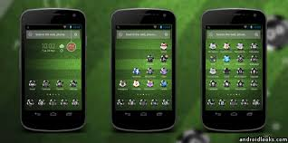 themes android paling bagus real madrid android theme for go launcher androidlooks com