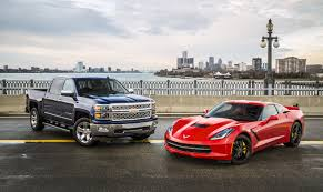 chevy truck with corvette engine chevy corvette stingray and silverado named car and