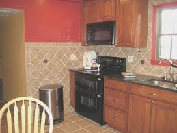 red kitchen backsplash backsplash awesome kitchen backsplash red design ideas modern