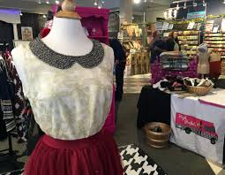 holiday sales and bazaars pop up for the 2017 season around