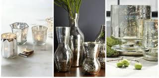 Mercury Glass Vases Diy Diy Faux Mercury Glass Vases Better Living