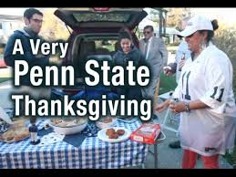 the ultimate penn state thanksgiving pennlive