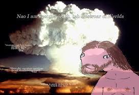 Jesus Crust Meme - no more tears