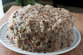 german chocolate birthday cake recipe from fatfree vegan kitchen