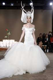wedding dress nyc best of bridal fashion week galia lahav wedding dress collection