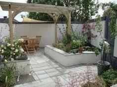 Small Garden Patio Designs Outdoor Patio Ideas Modern Low Maintenace Patio Paving Indian
