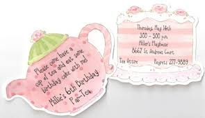 bridal tea party invitation wording kitchen tea invitation templates free cloudinvitation