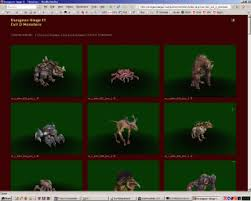 dungeon siege 2 mods dungeon siege ii outpost