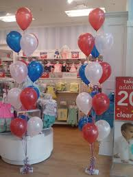 balloon delivery fort lauderdale www palmbeachballoons helium balloon decorations in south
