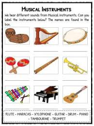 sound facts u0026 worksheets for kids types of sounds