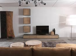 Living Room  Furniture Showcase Design With Tv Furniture Design - Tv wall panels designs