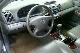 2004 model toyota camry i need a urgent 2 4 camry 2004 model with some months autos