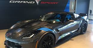 2017 chevrolet corvette grand sport msrp chevrolet yenko chevrolet corvette unveiled barret jackson