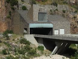 huguenot tunnel wikipedia