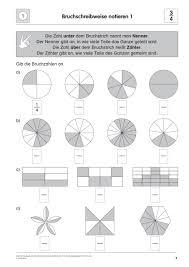 mathe brüche klasse 6 bruchrechnung arbeitsblätter sonderpädagogik lehrerbüro