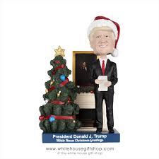 president trump u0027s 1st white house christmas artist u0027s