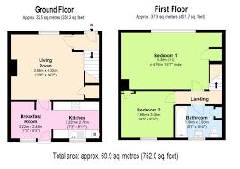 estate agent floor plans cowfold road brighton paul bott u0026 co estate agent