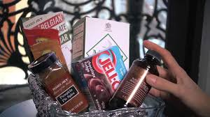 fitness gift basket diy gift baskets for bakers to fitness enthusiasts