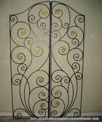 raleigh wrought iron and fence co welding and fabrication light
