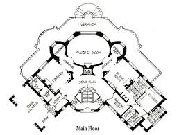 build your own floor plans pittock mansion portland oregon and second floors