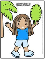 Palm Sunday Crafts For Kids - 50 best palm sunday crafts and ideas images on pinterest palm