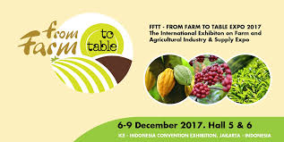 from farm to table eibn supports from farm to table expo 2017 jerin